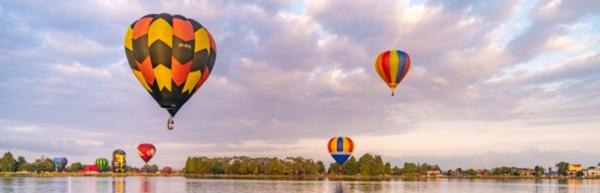 Stay at award-winning Argent Motor Lodge in Hamilton for your Balloons Over Waikato 2020 experience.