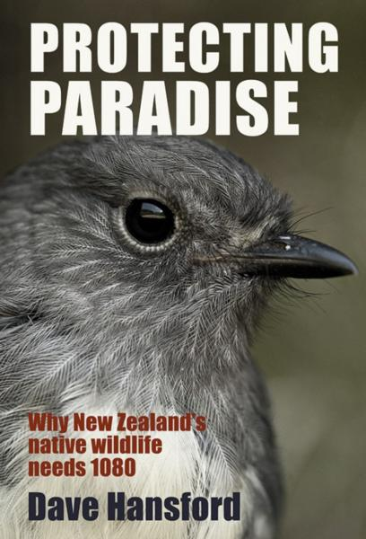 protecting paradise - A book review