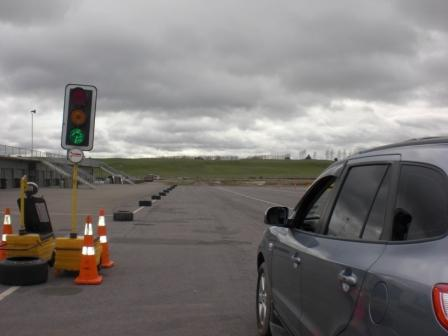 Free driver training course helps teen drivers. Monday 28 November 2011, ...