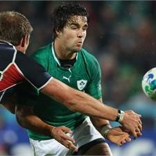 Ireland scrum half Conor Murray is backed by his coach and captain to get the job done