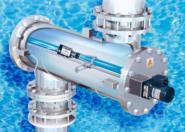 Ac Baths See The Uv Light Infonews Co Nz New Zealand S