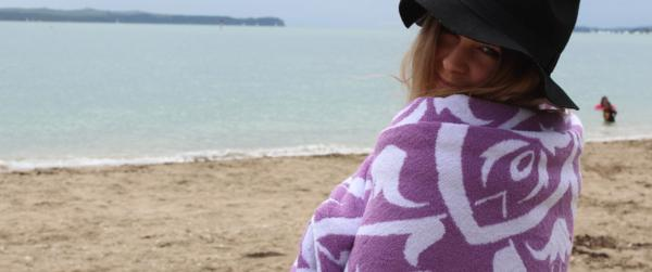 Towelling It Beach Towels