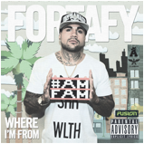 Where I'm From album cover