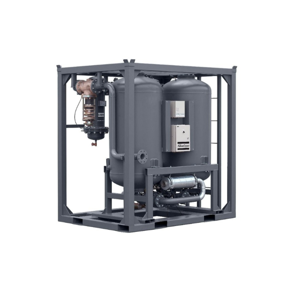 Reduce Downtime, Increase Productivity And Save Money With The Air Treatment Systems Provided By Worldwide Industrial Giant Atlas Copco.