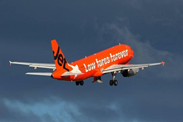 Low cost Jetstar v.s fully included Air NZ: Why they shouldn't be compared but are