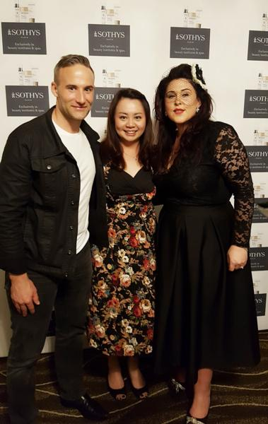 Ikoi spa of takapuna auckland helps celebrate 70 years for 128 faubourg salon by sothys