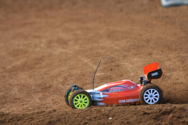 Radio-controlled racers head to CRC Speedshow