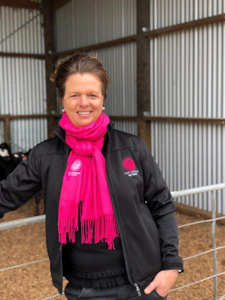 An exciting opportunity at board level has opened up as Waikato dairy farmer Tracy Brown steps down from her role as a Trustee of the Dairy Women's Network
