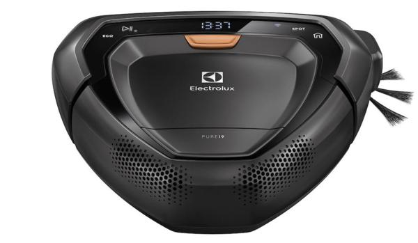 Electrolux Robot Vacuum Pure i9