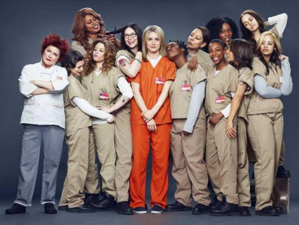 TVNZ Ondemand serves up full access to Orange is the New Black Season One and Two