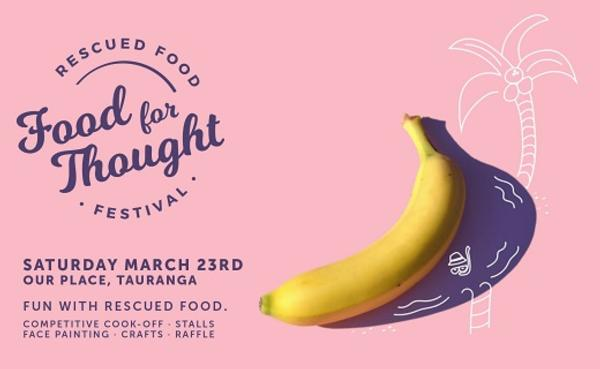 Food for Thought Festival