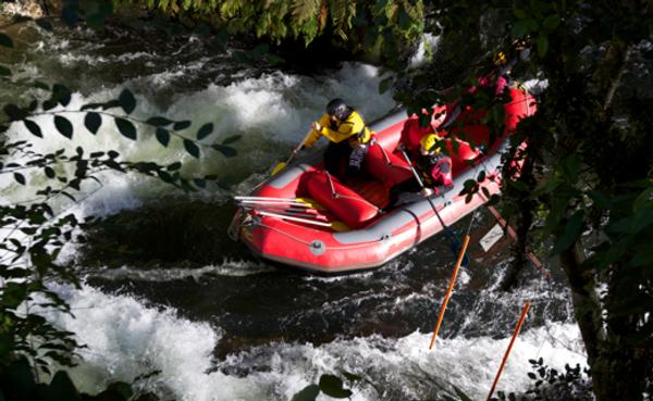 New Adventure Tourism course starting in Tauranga and Taupō