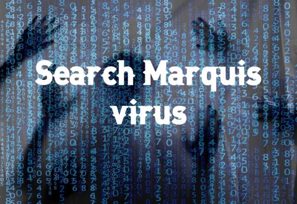 Search Marquis redirect virus