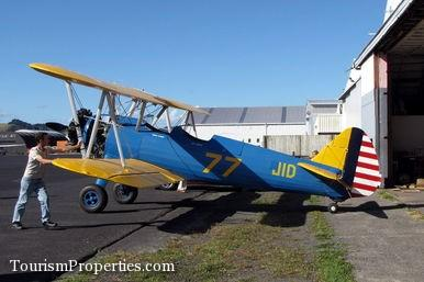 Stearman aircraft for sale creating opportunity for syndicate to buy