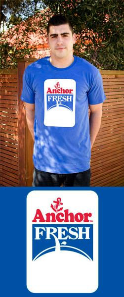 Anchor Vintage T-Shirt