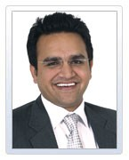 Hospitality business broker Sundeep Arora Auckland City New Zealand