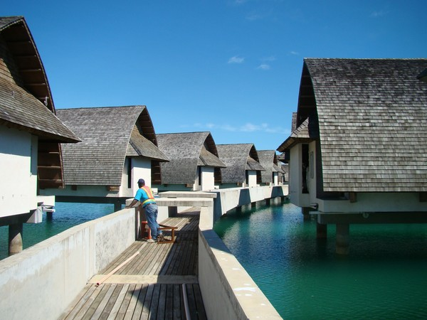 Massive Fijian Resort Development Site Goes Up For Sale Infonews