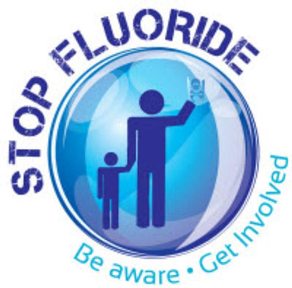 Stop Fluoride - GET INVOLVED
