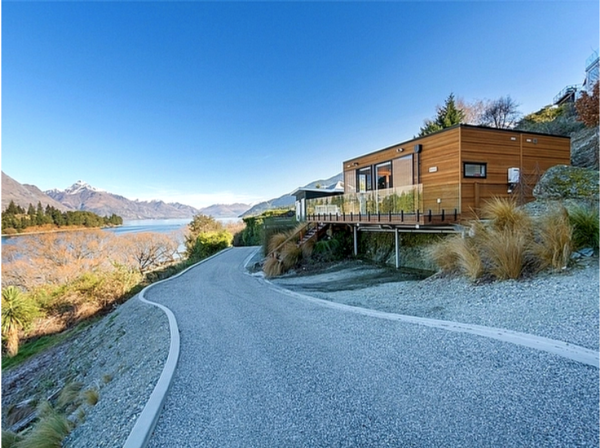 Captivating Stay At The Luxury Holiday Home Lakefront Villa With Du0026D Holiday Homes To  Enjoy Queenstownu0027s Attractions