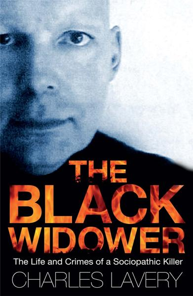 'The Black Widower' cover
