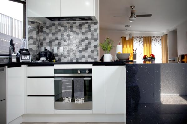 Renovated Kitchen in Auckland