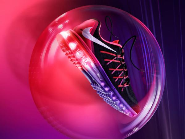 NIKE AIR MAX 2015: ULTRA SOFT CUSHIONING, DYNAMIC FIT AND