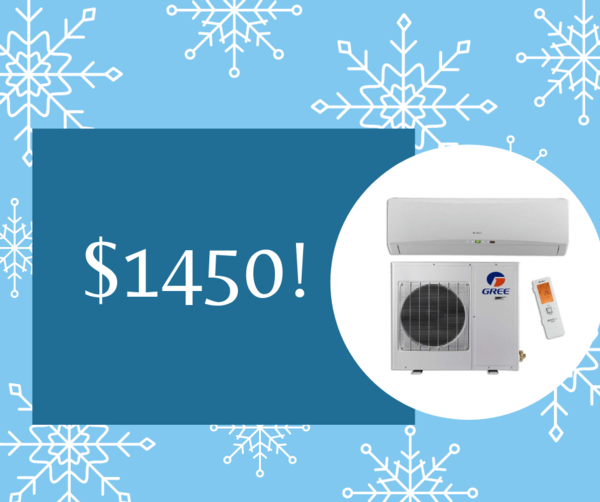 Prepare your home for winter Hamilton's leading solar and heat pump specialists, A&A Solar and Electrical special pre winter deal.
