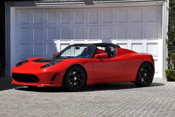 Supercars are a staple part of any automotive show, but at this year's CRC Speedshow, one supercar – a lightweight, high-performance, electric-powered Tesla Roadster – will not be like the others.