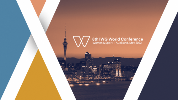 8th IWG World Conference