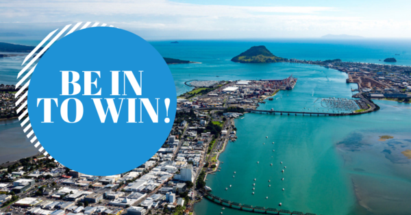 Whakatane-based tour company Group Travel New Zealand announces luxury Tauranga Facebook Giveaway.
