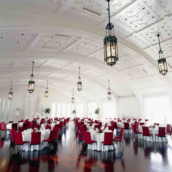 Grand Tearoom, Heritage Hotel | infonews co nz New Zealand's local