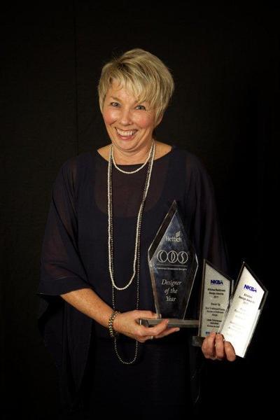 Linda Christensen Wins Designer Of The Year Award Infonews Co Nz New Zealand News