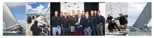 The New Zealand Millennium Cup, the highly regarded sailing regatta for superyachts, will next be contested as part of the Bay of Islands Sailing Week in January 2015.