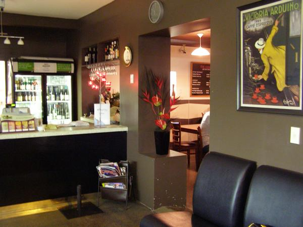 Grapevine Cafe Pukekohe for Sale