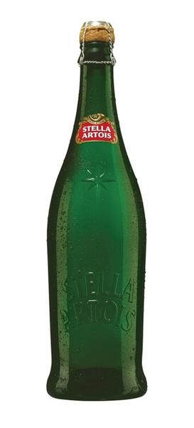 Stella 750ml Christmas