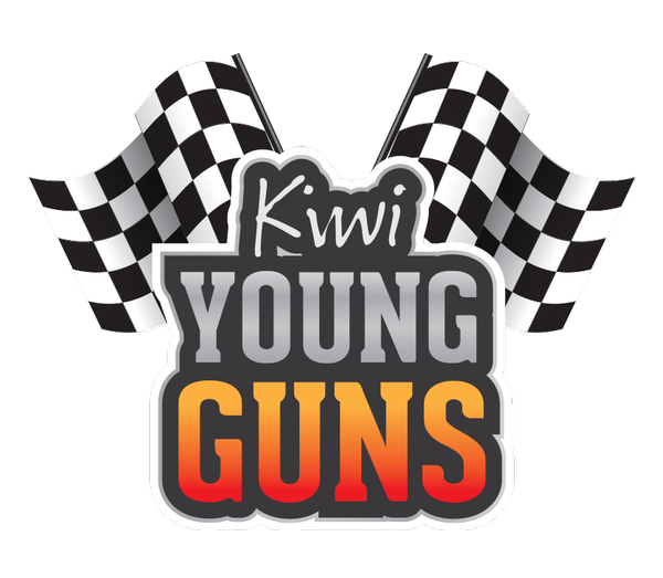Thousands of votes have been cast as motorsport fans choose which young stars will feature in the Kiwi Young Guns display at CRC Speedshow in July.