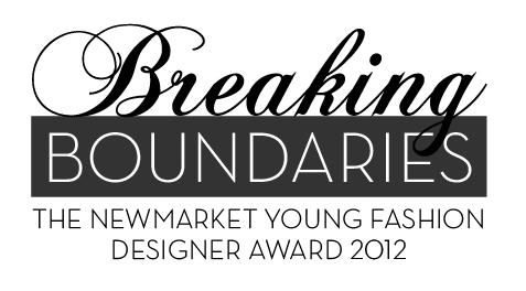 Young Fashion Designer awards logo