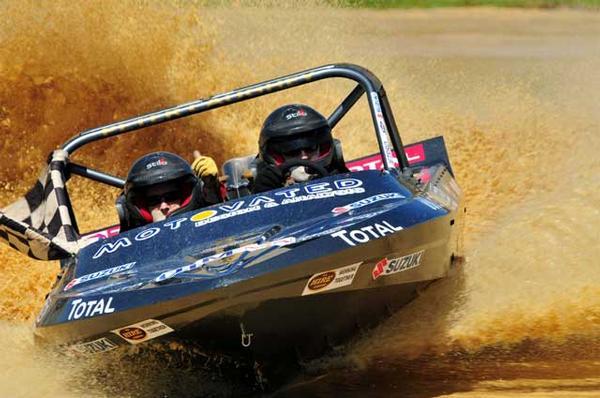 Jet sprint world series returns to New Zealand for 2012   infonews.co.nz New Zealand's local ...