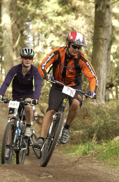 Jamis Day Night Thriller mountain biking event being held in Taupo on the 12th September