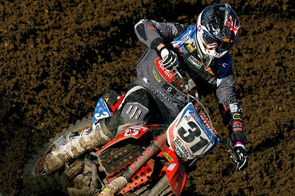 Josh Coppins - 64th MXoN