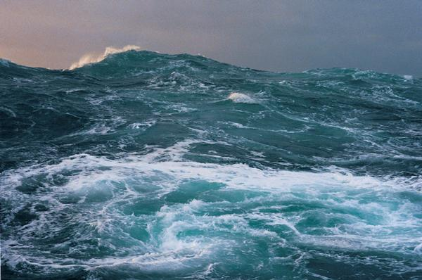 What Is Cfm >> Rough weather | infonews.co.nz New Zealand's local news ...