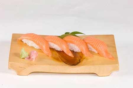 Salmon reigns supreme at nz food awards for Whole foods sushi grade fish